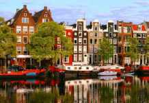 Making Your Visit to Amsterdam an Unforgettable One