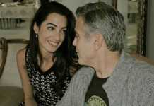 George Clooney Ties Nuptial Knot With Human Rights Lawyer Amal Alamuddin