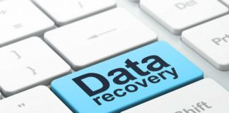 EaseUS: A handy data recovery tool