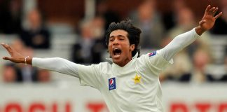 Mohammad Amir Lords
