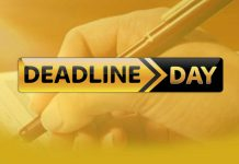 Premier League transfer deadline day