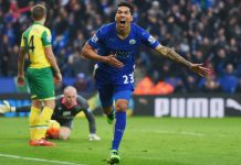 Leicester vs Norwich City