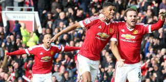 Perfect Chance for Man United to Rekindle their campaign