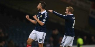 Malta vs Scotland