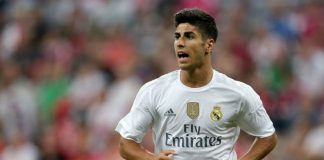 Marco Asensio