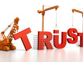 Overcoming Trust Deficit