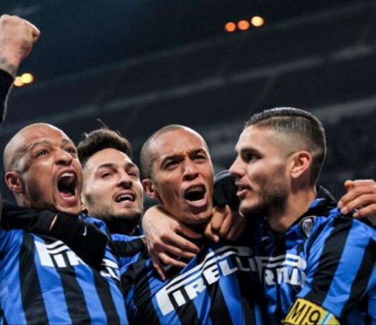 Inter Milan The Sleeping Giant
