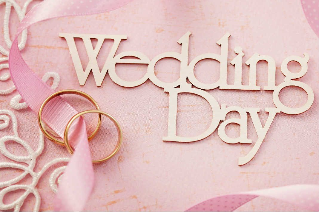 Tips To Avoid Chaos On Wedding Day
