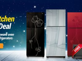 Orient Kitchen Kings Refrigerator